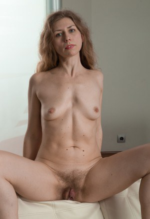 Graceful milf wife
