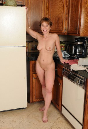 Free Mature Kitchen Sex Pics